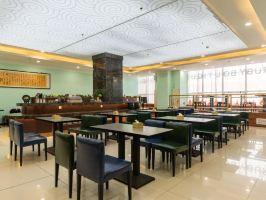 天津红宝石精品酒店(超值单人午餐套餐)