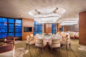沈阳希尔顿逸林酒店中餐厅268双人套B