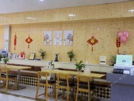 浮隐·宿(上海国际旅游度假区浦东国际机场店)(原如记客栈)超值早餐