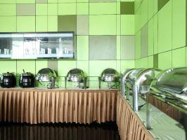 连云港开元·曼居酒店单人自助早餐