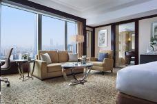 上海新发展亚太JW万豪酒店(行政房)