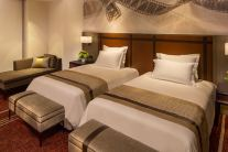 【周六特惠】澳门新濠影汇酒店(Studio City Hotel)(新濠影汇明星汇客房+哈根达斯)
