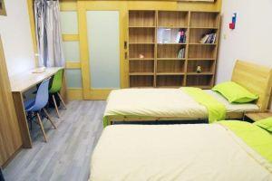 上海小住工作间精品公寓