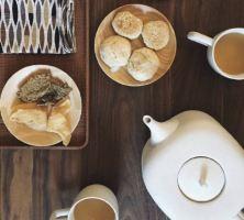 绍兴饭店永和庄园单人下午茶