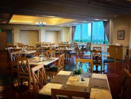 大连瑞诗酒店瑞诗咖啡厅自助早餐