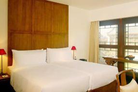 北京颐和安缦酒店(【提前两天】普通房+双人SPA+双早)
