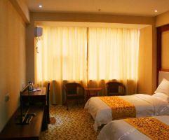 泰安辰龙宾馆-豪华标间+私人旅游顾问+全国电子导游