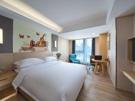 维也纳国际酒店(南京南站南广场店)(高级房-4小时)
