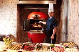 天津维多利亚国际大酒店单人自助午餐