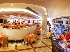 佛山金太阳酒店(自助早餐)