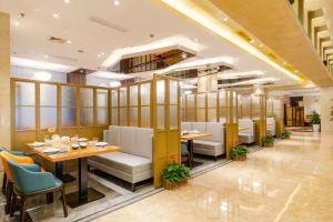 杭州凯豪大酒店忆江南3人套餐