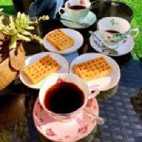 大理和意居度假庭院-和意居舒心下午茶
