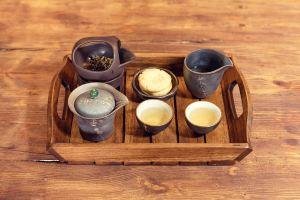 26Life族迹云南民族体验客栈(昆明官渡古镇店)彝族火烤茶