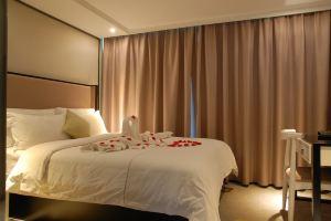 迎商酒店(广州珠江新城赛马场店)商务大床房3小时