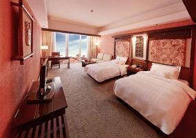 长隆酒店(广州长隆野生动物世界店)(高级房+双早)