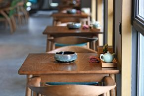 美豪丽致酒店(西安长乐公园店)【单人】自助上下午茶
