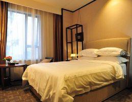 武汉海庭龙安酒店(高级房-3小时)
