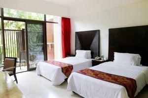 三亚亚龙湾红树林度假酒店(【直营含早】标准房+双人潜水+旅拍+泰式甜点)