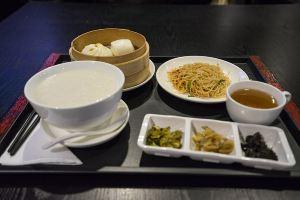 悦居酒店(黄山屯溪老街店)徽式早餐