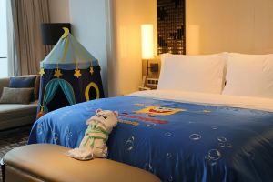 南京卓美亚酒店(三天两晚亲子房套餐)
