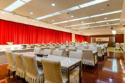 北京中电华晶商务酒店华晶酒店自助午餐