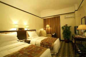 北京博大永康商务酒店(【提前1天预约】标准间)