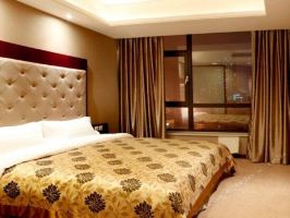大连芙蓉国际酒店(商务标准房)