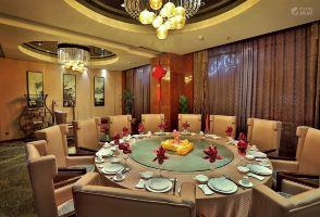 重庆岷山饭店2-3人超值套餐