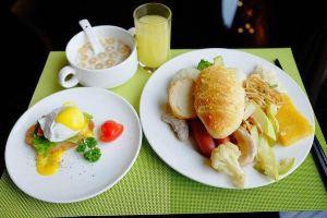 北京东直门亚朵S酒店(单人早餐)