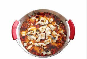 福润通酒店(北京首都机场新国展店)水煮鱼套餐