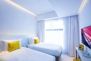 香港逸酒店(【10月促销需致电商家预约】高级客房)
