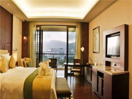 三亚海棠湾9号度假酒店(行政园景+双人游轮出海+旅拍)
