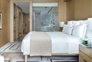 【优惠促销需提前致电预订】广州南丰朗豪酒店高级客房