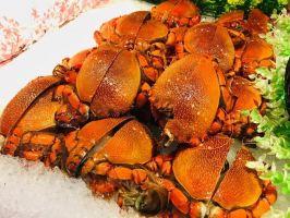 厦门荣誉国际酒店(梵尔纳美人鱼餐厅-成人自助午餐)
