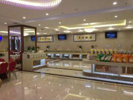 武汉东湖书院酒店(【超值特惠】成人自助早餐)