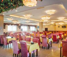北京空港蓝湾国际酒店【携程专享】单人自助早餐