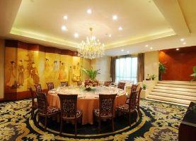 上海圣爱华发681商务会所自助早餐