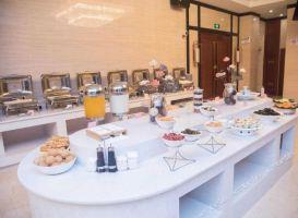 上海继磊国际酒店(超值自助早餐)