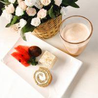 奥美家国际公寓(广州南村万博地铁站店)(18元下午茶)