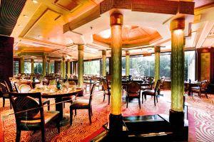北京香格里拉饭店香宫2000元餐饮代金券