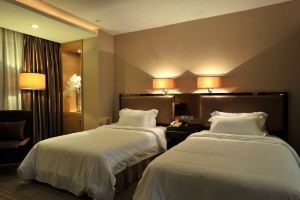 广州易尚国泰大酒店(【含单早】标准房)