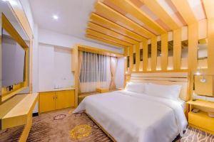 广州艺尚宫艺术主题酒店江南西地铁站店-钟点房3小时
