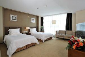 武汉汉正瑞鑫大酒店(高级标准双床房-3小时)