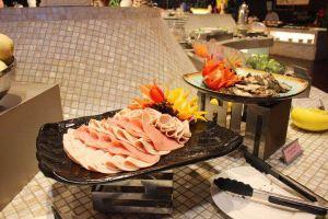 广州建国酒店(君豪西餐厅-自助早餐)