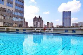 广州大厦(游泳一次卡)