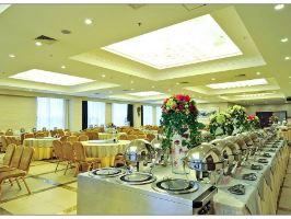 北京中国石化会议中心(自助餐)