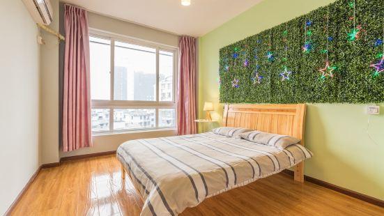 寧波地方的家公寓