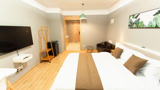Yuexi Xiangjia Hostel