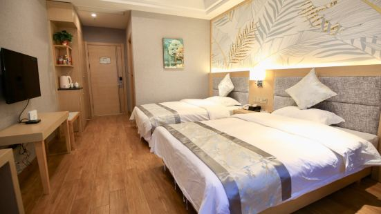 Luming Boutique Hotel