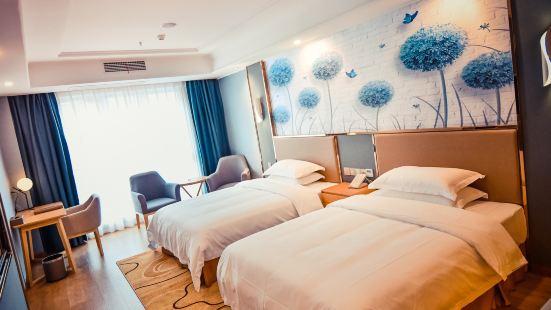 Guang'an Zhuoma Hotel